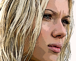"Scarlett Johansson protagonizará ""The Psychopath Test"""