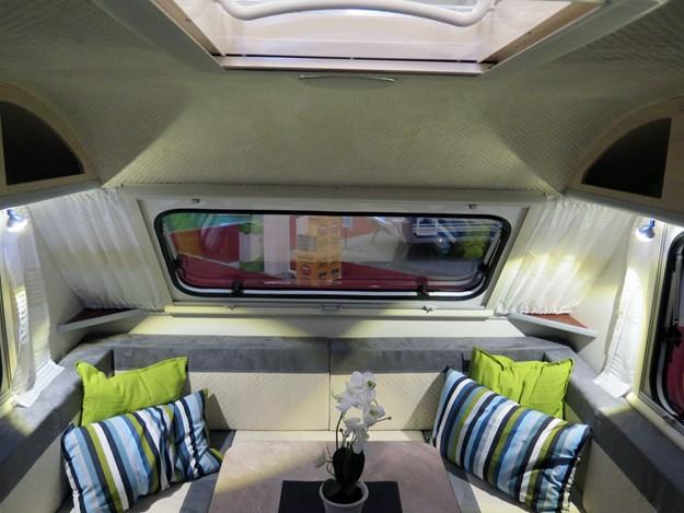 Fritidsvagnen 500