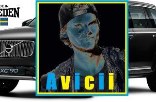 Avicii será el nuevo protagonista de la campaña publicitaria de Volvo