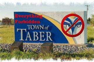 TABERT (Canadá): Prohibido todo