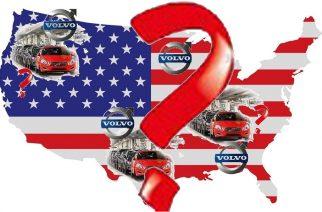 Volvo construye nueva fábrica de coches – en EE.UU.