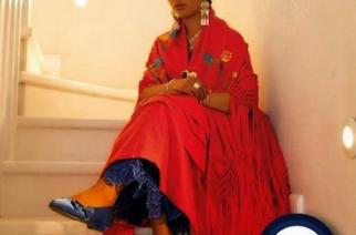 El auge de las cholitas en Bolivia