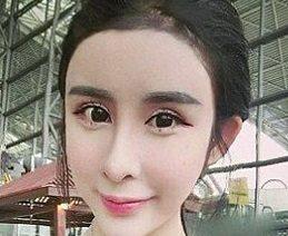 Lee Hee Danae, la adolescente china más operada del mundo?