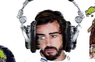 Lluvia de críticas a Fernando Alonso