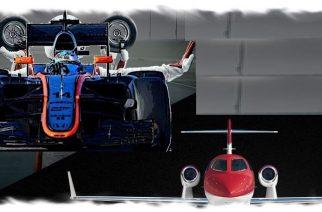 HondaJet: la solución para Fernando Alonso