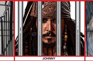 Australia amenaza a Johnny Depp con 10 años de cárcel