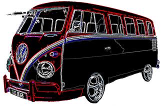 La autocaravana de VW hace un año que nos dejó