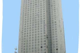 Mini Sky City: Chinos construyen rascacielos en 19 días