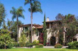 La pareja de estrellas A.Banderas y M. Griffith baten récord de ventas en el vecindario