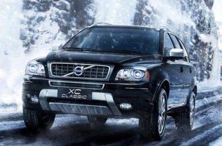 Empleados (suecos) de Volvo Cars en China