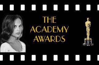 Pronostican a Alicia Vikander como posible candidata al Oscar 2016
