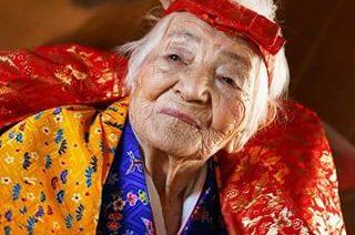 ŌGIMI: Camaradería hace que los japoneses sean los más longevos