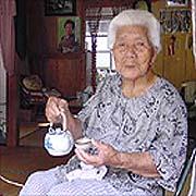 Ushi Okushima
