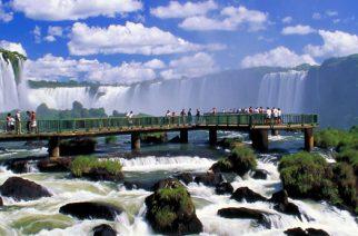 Lonely Planet publica la lista de los mejores destinos turísticos del mundo