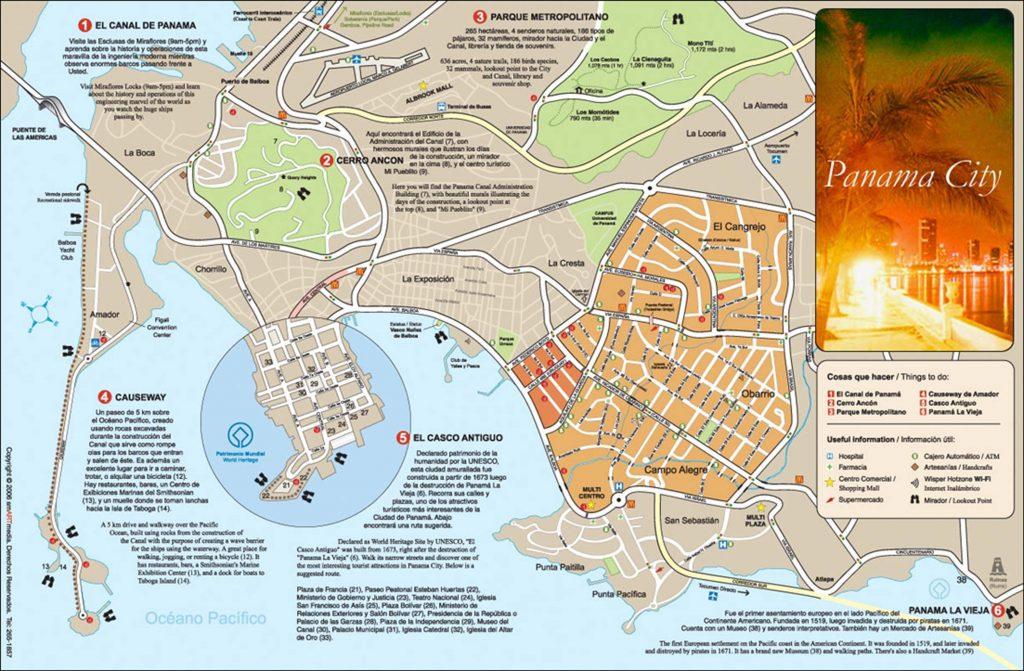 panama-city-map