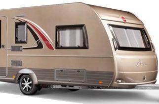 Comprar caravana nueva – Caravaning K2 S.L.