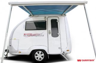CARRYBOY caravan