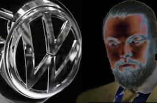Leonardo DiCaprio producirá una película sobre el escándalo de Volkswagen