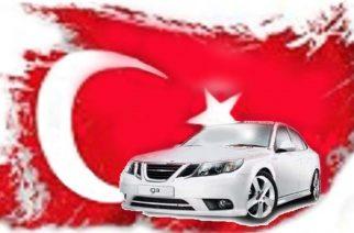 Saab turco: Así se refabrica el modelo 9-3