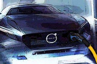 VOLVO Cars apuesta por coche eléctrico e híbridos