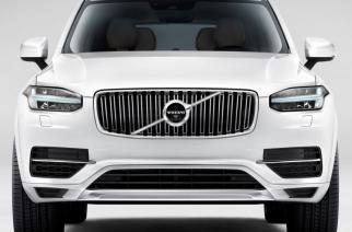 """Éxito de Volvo con el XC90 """"empuja fuera"""" de la fábrica de Torslanda al Volvo S60"""