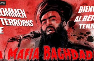 IS, Daesh o ISIL? No, la Mafia Baghdadi
