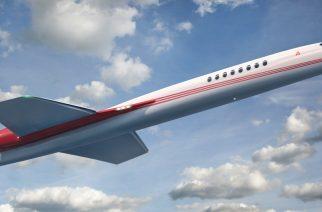 AERION AS2: Así de caro sera volar con el 'nuevo Concorde'