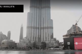 36 horas en Dubai