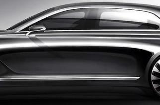 GENESIS: la nueva marca de lujo de Hyundai