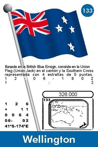 NUEVAZELANDA - mundoteka