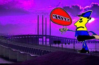 Suecia introduce control de fronteras temporal