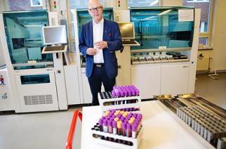 Nuevo test sueco detecta más y mejor el cáncer de próstata