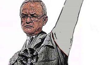 Winterkorn:  'El Régimen del Terror' o 'La Dictadura Diésel'…