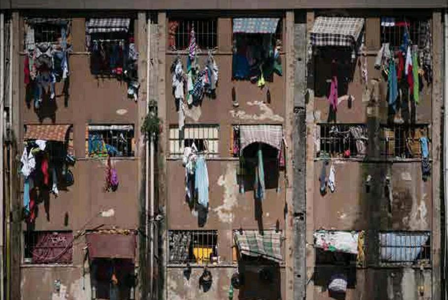 overfullbrasilianskafängelser