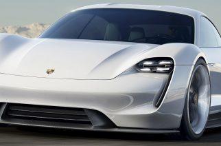 PORSCHE invierte a lo grande en nuevo coche eléctrico