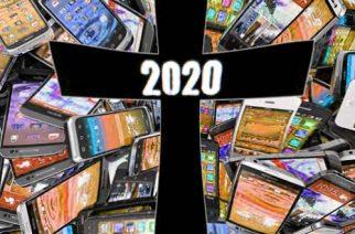 Muerte del teléfono inteligente se prevé en un plazo de 5 años