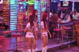 """Putas tailandesas en Bangkok: """"Ya no necesitamos hacer lo peor, lo hacen las birmanas"""""""