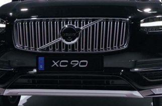 """VOLVO XC90 podría convertirse en el """"Coche del Año en Europa 2016"""""""
