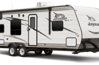 2016 JAYCO Jay Flight 264BHW