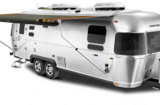 PENDLETON – AIRSTREAM Limited Edition
