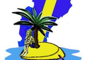 Los suecos son los más solitarios del mundo