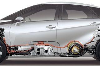 Carrera tecnológica para superar la meta ambiental
