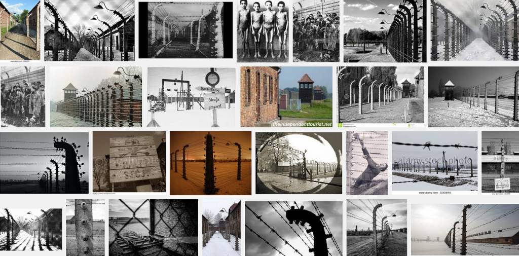Auschwitz_fences