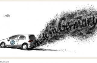 """""""Das Auto"""" y otros slogans de marcas de coches"""