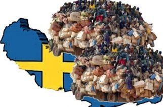 Hay cada vez menos suecas en Suecia