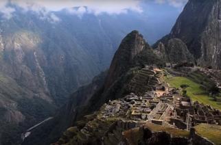 MACHU PICCHU – Siguiendo los pasos de los Incas