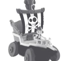 Los 'Piratas de Carretera' están de vuelta – así debes actuar