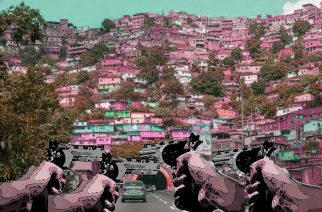 CARACAS fue la ciudad con más homicidios en el mundo en 2015