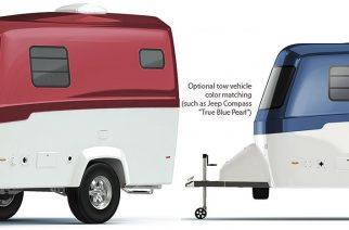 AIRSTREAM adquiere NEST Caravans para ampliar ofertas