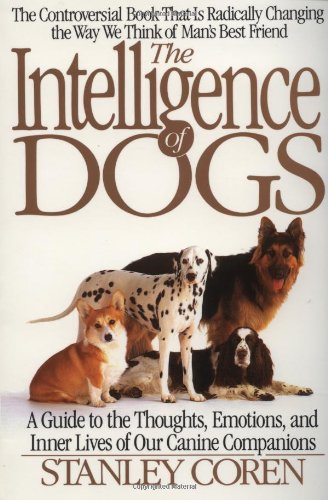 theintelligenceofdogs